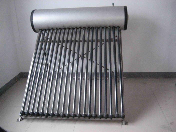 Low Pressure tank commercial Solar Water Heater
