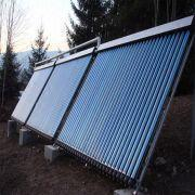 Vacuum Tube Solar Collector SPA-58/1800-30