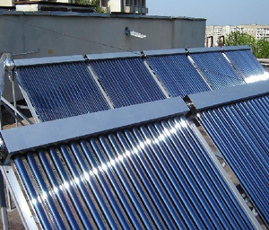 Industrial Commercial Split Solar Water Heater