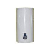 Horizontal Hot Water Tank