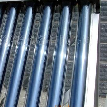Outdoor Pressurized Storage U pipe Solar collector