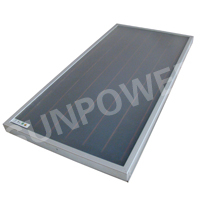 High Pressure Simple Flat Plate Solar Collector SPFP -4
