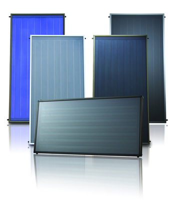 Residential Flat Plate Thermal Solar Collector
