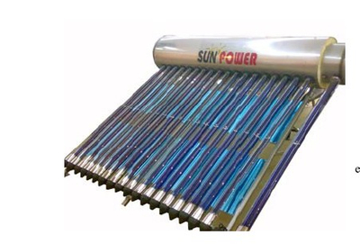 Hot Water Compact Pressurized Solar Water Heater