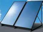 Residential Solar Heating Collectors For Hot Water