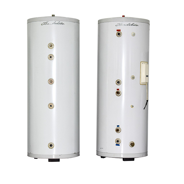 Large capacity Stainless steel Storage Water Tanks in ground