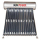 domestic Low Pressure Evacuated Tube Solar Water Heater