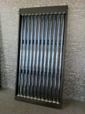 Solar Collector-- U Pipe