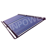 Outdoor Residential Vacuum Tube Solar Water Heater