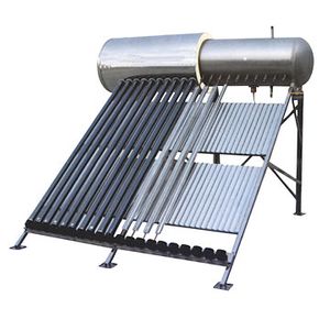 200L Compact Pressurized Solar Water Heater (SPP470-58/1800-24)