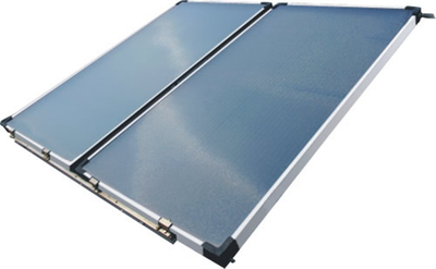 Thermal Solar Heater System