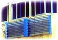 Project Galvanized Steel commercial Solar Water Heater