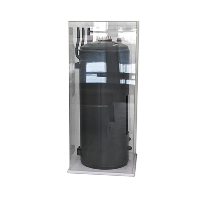 200L Stainless steel Storage Water Tanks above ground